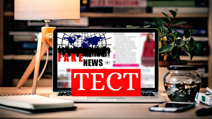 Заголовок новини: фейк або правда - фото 1