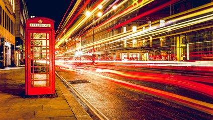 У Великобританії з'явиться дорога з нульовим рівнем викидів - фото 1