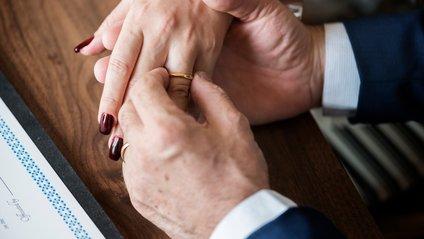Імам вступив в шлюб з чоловіком, але не знав цього - фото 1