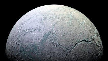 Енцелад - фото 1