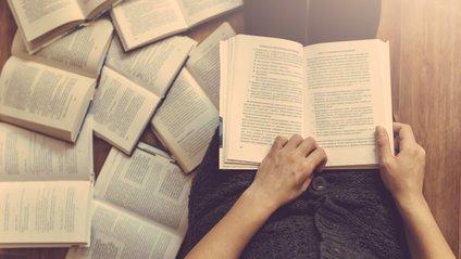 Загалом до списку рекомендацій увійшли 77 книг - фото 1