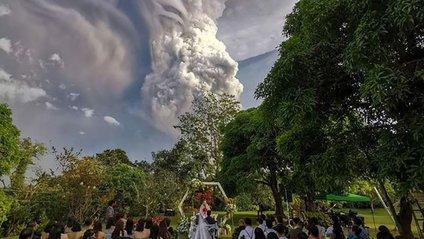 Екстремальне весілля - фото 1