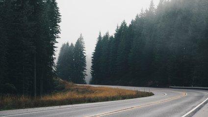 Поради для водіїв у туман - фото 1