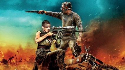 Mad Max: Fury Road - фото 1