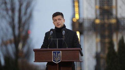 Володимир Зеленський - фото 1