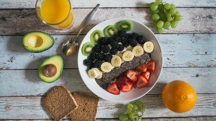 Сніданок. який допоможе схуднути - фото 1