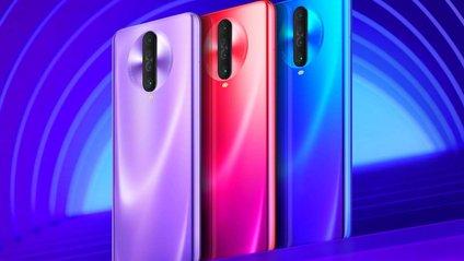 Новий смартфон Poco покажуть наступного місяця - фото 1