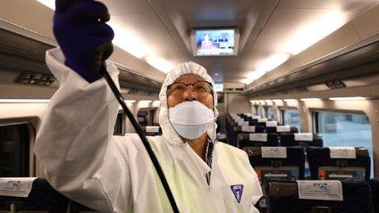Коронавірус у Китаї - фото 1