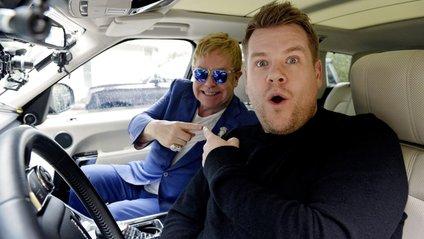 Carpool Karaoke: The Series повертається на екрани - фото 1