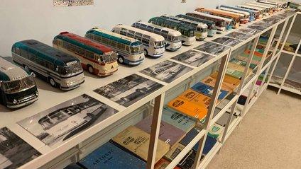 Автобуси ЛАЗ в США: в мережі показали вражаючу колекцію - фото 1