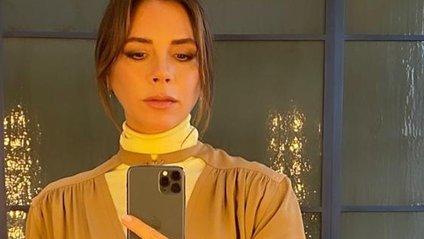 Вікторія Бекхем - фото 1