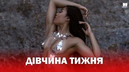 Дівчина тижня: хтива модель Аю Саша, яка обожнює зніматися НЮ (18+) - фото 1