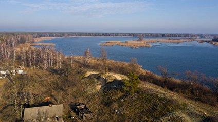 Чорнобильське село - фото 1