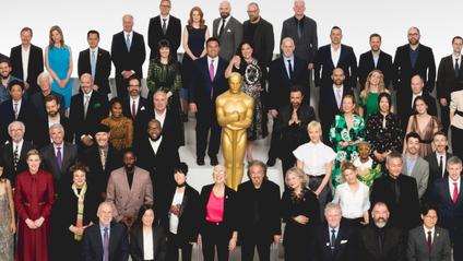 Оскарівський сніданок усіх номінантів 2020 - фото 1
