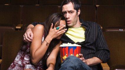 А ви любите дивитися фільми жахів? - фото 1