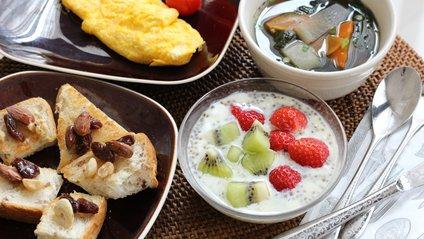 Не для сніданку: ці продукти допомагають швидко заснути - фото 1