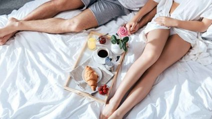 Канадський готель запропонував цікаву ідею до Дня закоханих - фото 1