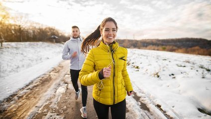 Узимку слід пам'ятати про фізичну активність - фото 1