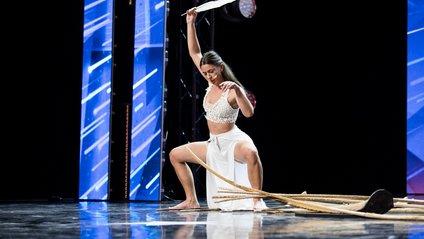 Справжня магія на італійському шоу - фото 1
