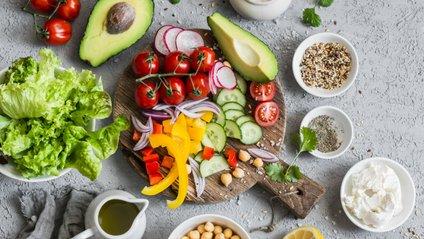 Тіште себе свіжити овочами та фруктами, а не лише солодощами - фото 1