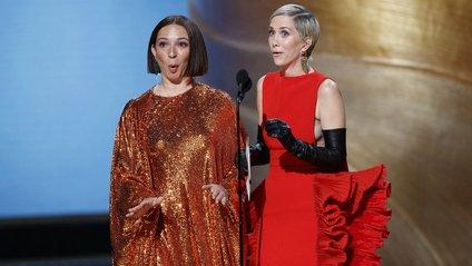 Дивні образи на Оскарі 2020 - фото 1