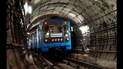 Метрополітен Києва - фото 1