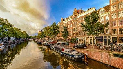 У Нідерландах намагаються показати інші міста країни - фото 1