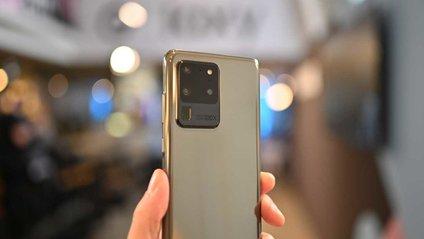 Камеру Samsung Galaxy S20 Ultra перевірили в умовах недостатнього освітлення - фото 1