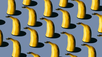 Чому не можна снідати бананами - фото 1