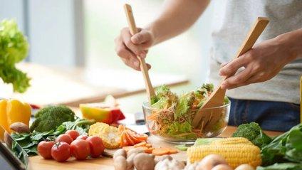 Смачна їжа - фото 1