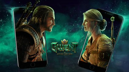 Gwent: The Witcher Card Game - фото 1