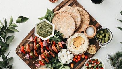 Вечеря має бути не лише смачною, а й корисною - фото 1