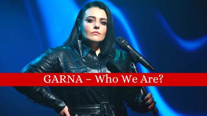 співачка GARNA - фото 1