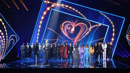 2 півфінал відбору на Євробачення 2020 - фото 1