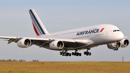 Airbus A380 - фото 1