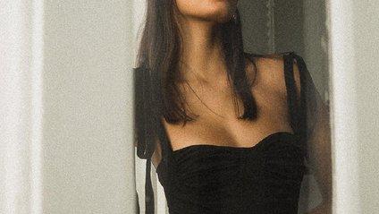 Жизель Олівейра топлес - фото 1