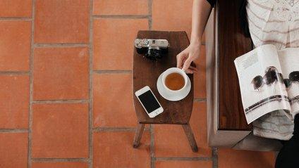 Як смартфони впливають на настрій - фото 1