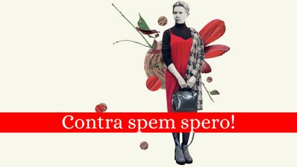 Вірш Contra spem spero! Лесі Українки – хороший приклад сильної лірики - фото 1