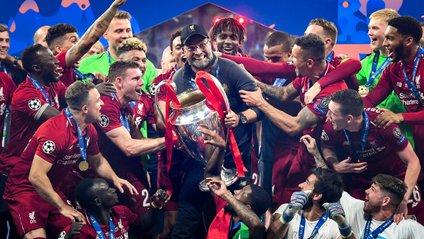 Переможці Ліги чемпіонів УЄФА 2018-2019 - фото 1