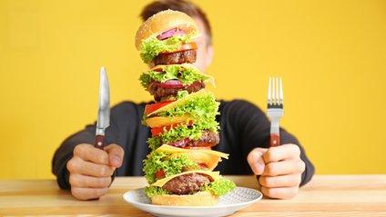 На переїдання впливають не лише стреси - фото 1