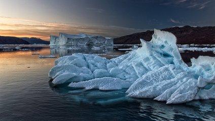 У Гренландії продаватимуть воду з талих льодовиків - фото 1