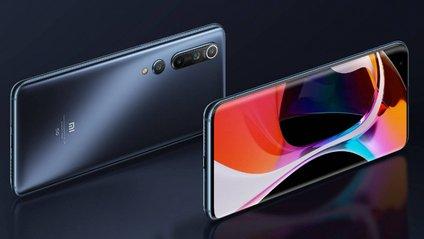 Xiaomi Mi10 Pro не вражає результатами бенчмарку - фото 1