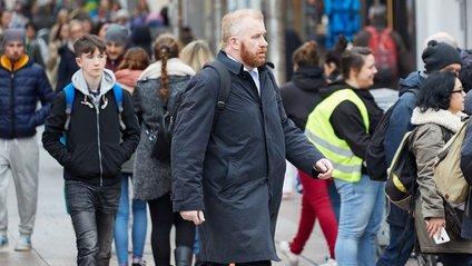 Вулиці Дубліна - фото 1