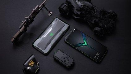 Новий ігровий смартфон Xiaomi вразить швидкістю зарядки - фото 1