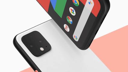 Google Pixel 5 отримає унікальний блок камер - фото 1