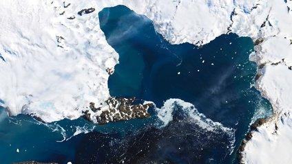 """У NASA показали на космічних фото, як """"плавиться"""" Земля - фото 1"""