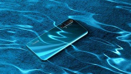 Realme X50 Pro вражає ціною та характеристиками - фото 1