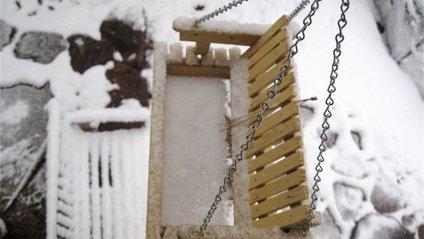 Радощі зимової пори - фото 1