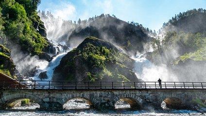 Неймовірна Норвегія - фото 1
