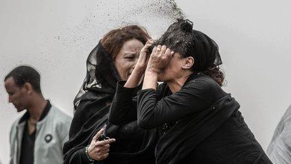 Ці фотографії вражають своєю силою й непідробними емоціями - фото 1